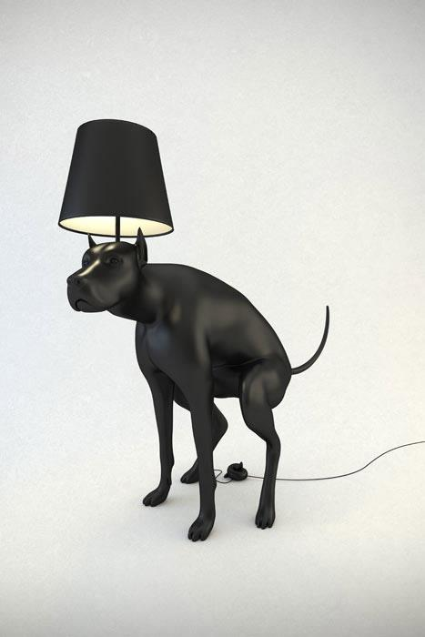 Innovative lamp. How many love love this Pose? let us know?