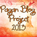 2013 Pagan Blog Project