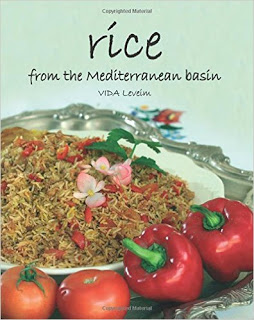 Rice  from the mediterranean basin