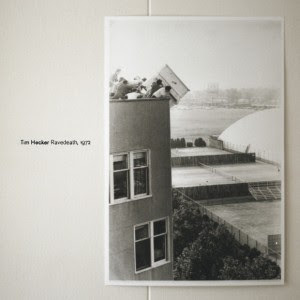 Tim Hecker - Ravedeath