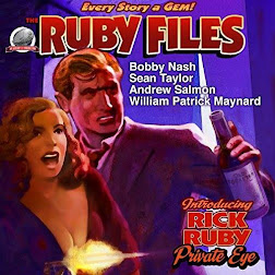 THE RUBY FILES VOL. 1 AUDIO