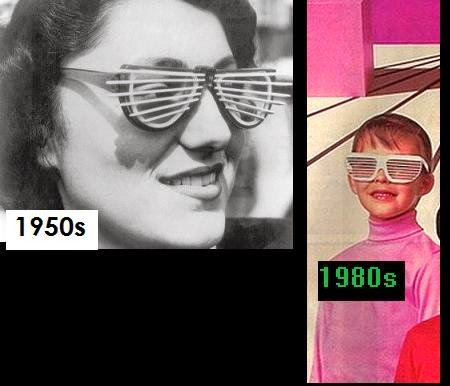 5f480c78cb 80s Actual  The Shutter Shades Of The 1980s...