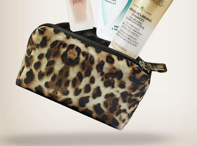 Free Target Beauty Bag is Back!