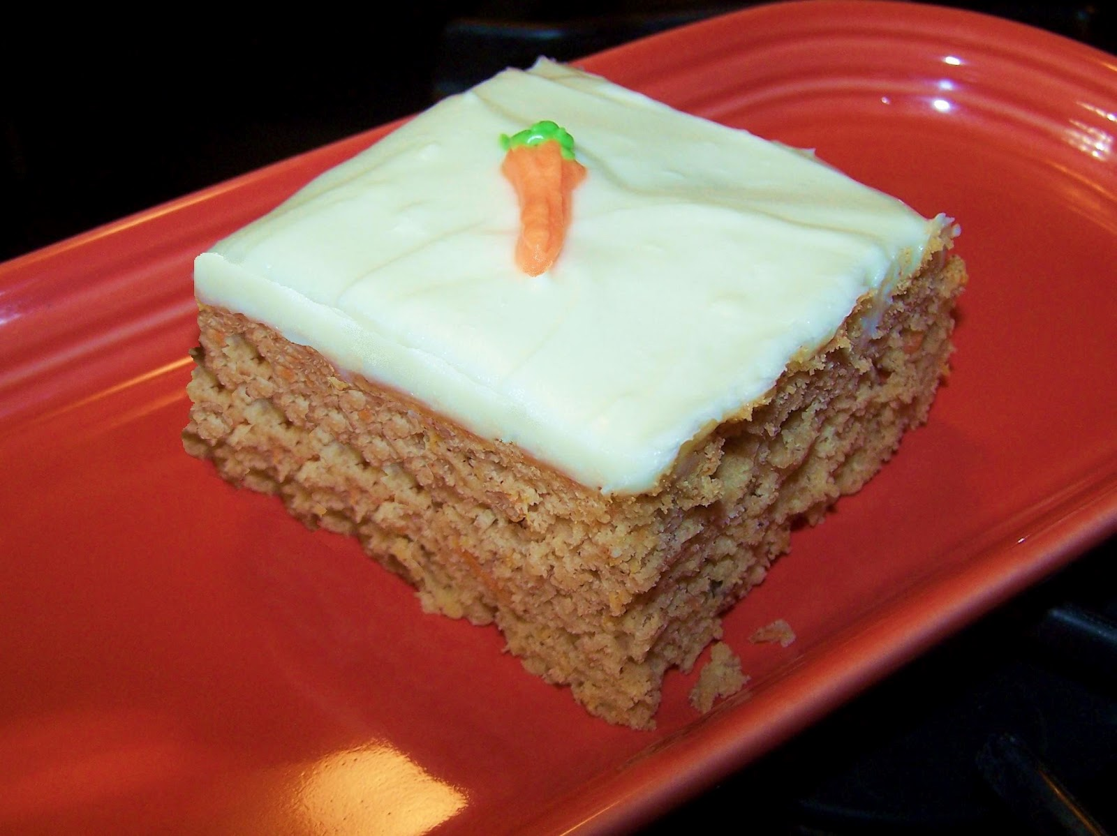 gluten free carrot cake gluten free bisquick makes it easy to quickly ...