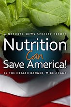 Nutrition can save America