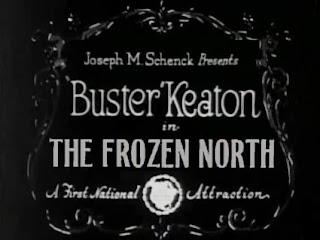 Proiezione del film Seven Chances di Buster Keaton il 26 novembre a Milano