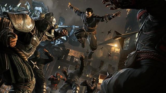 Batman Arkham Origins Initiation ب**** مباشر,بوابة 2013 3.jpg