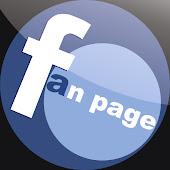 Página de fans de Facebook