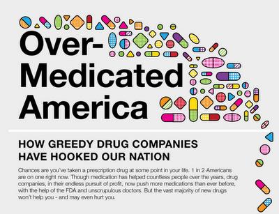 Stranger In A Strange Land Pharmageddon The Drug Industrys Grip
