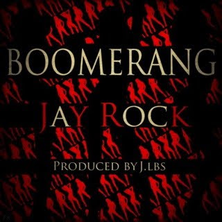 Jay Rock - Boomerang Mp3