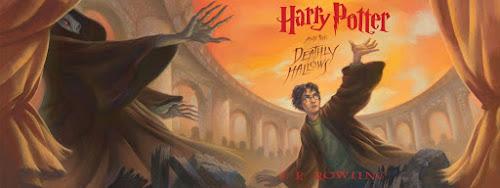 Outro suposto final da série 'Harry Potter' é divulgado: surpreendente e sombrio! | Ordem da Fênix Brasileira