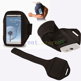 Running Sport Armband GYM Bag Skin Case Cover FOR phablet phones 2014 1st new AU