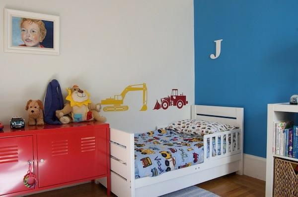 Habitaciones tem ticas para beb dormitorios con estilo for Dormitorios tematicos