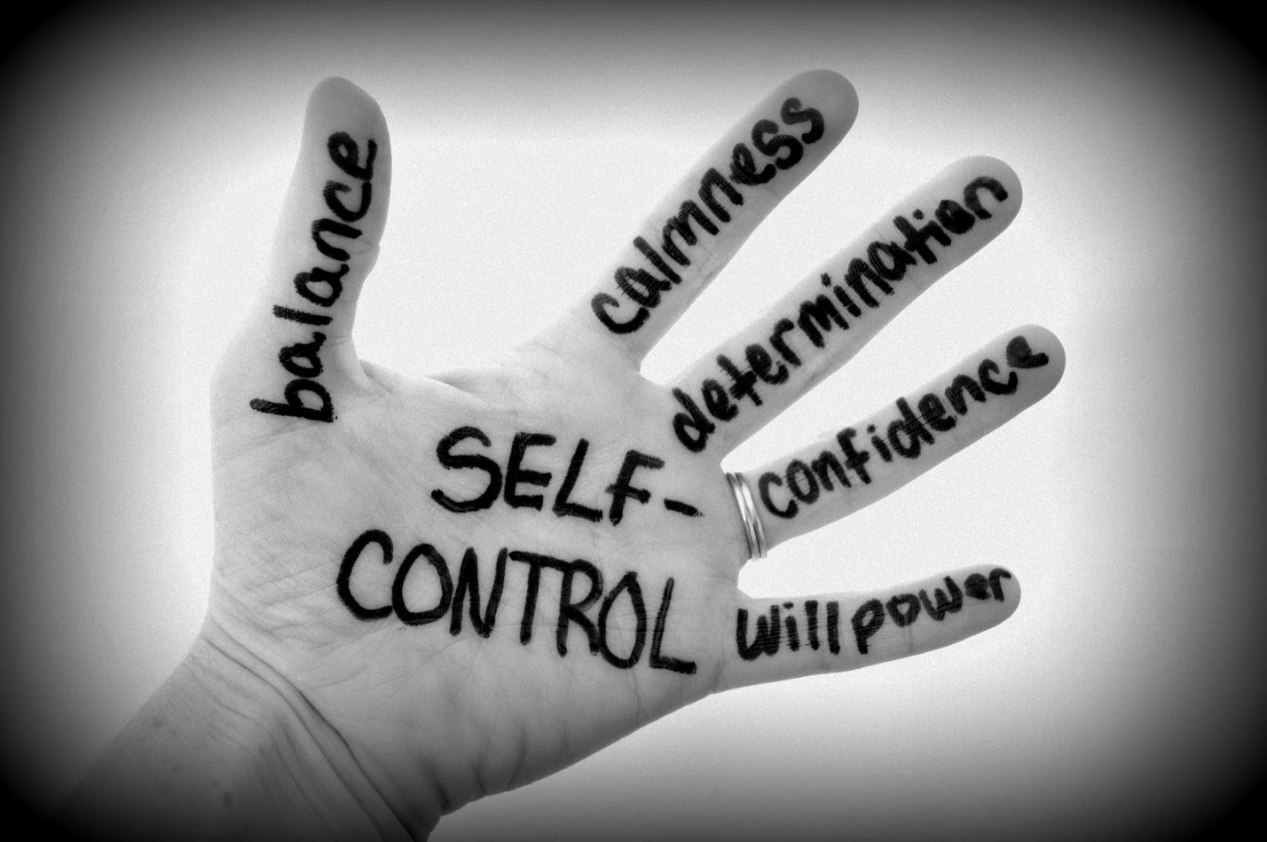 Encouraging Self-Control to Meet Goals ~ Mind Your Body