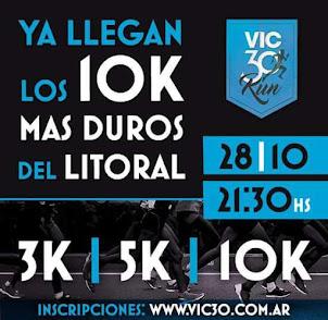 10K MÁS DUROS DEL LITORAL
