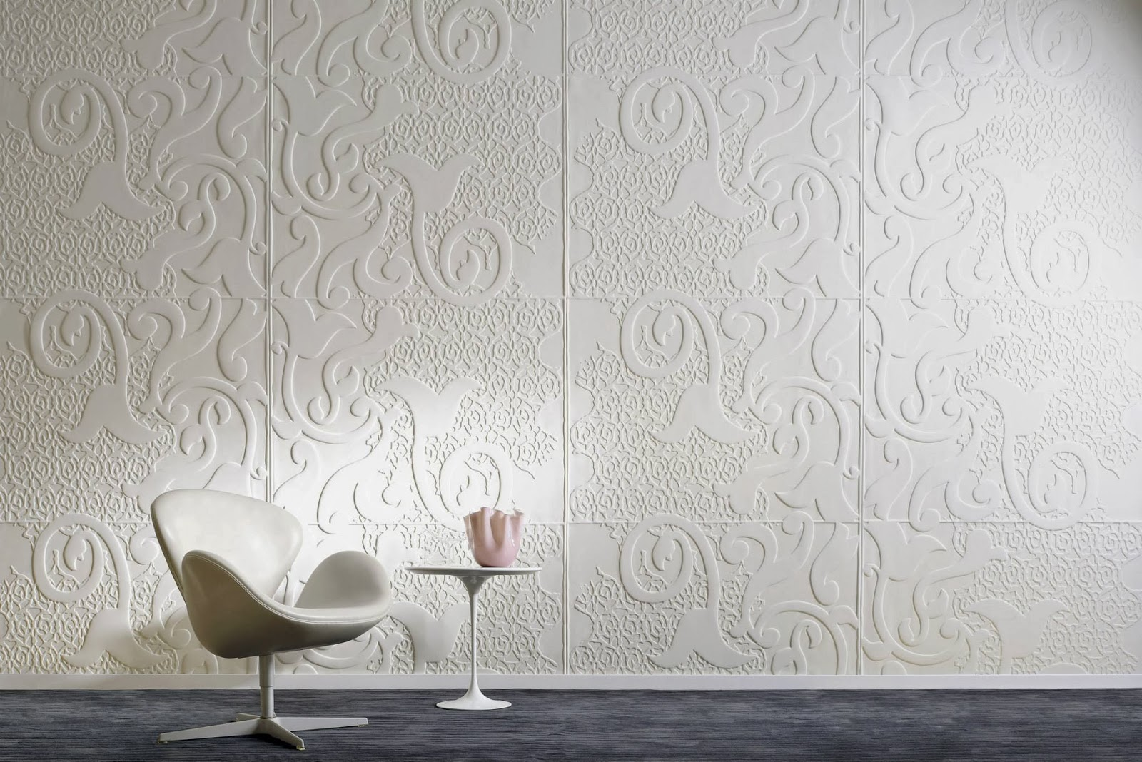 LIA Leuk Interieur Advies/Lovely Interior Advice: Élitis wallpaper