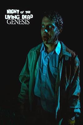 Night of the Living Dead Genesis (Johnny)