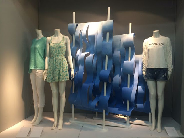 Ártidi, Escaparates de gran formato, window display, shop windows, visual merchandising