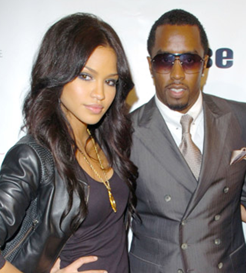 Is diddy dating cassie 2013 2