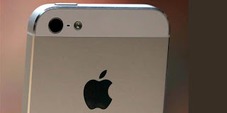 iPhone 5S Gunakan Kamera 13MP Buatan Sony? - http://lintasjagat.blogspot.com/