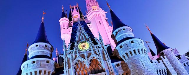 Magic Kingdom Park Walt Disney World filmprincesses.blogspot.com