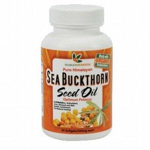 Sea Buckthorn Weight Loss Supplement