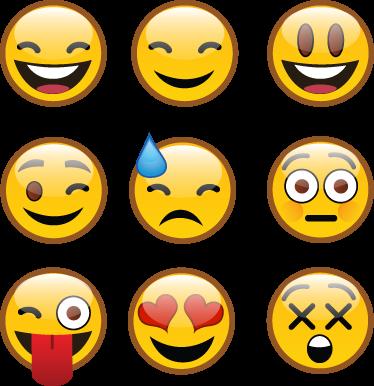 Fondos y wallpapers: Descargar emoticones para whatsapp