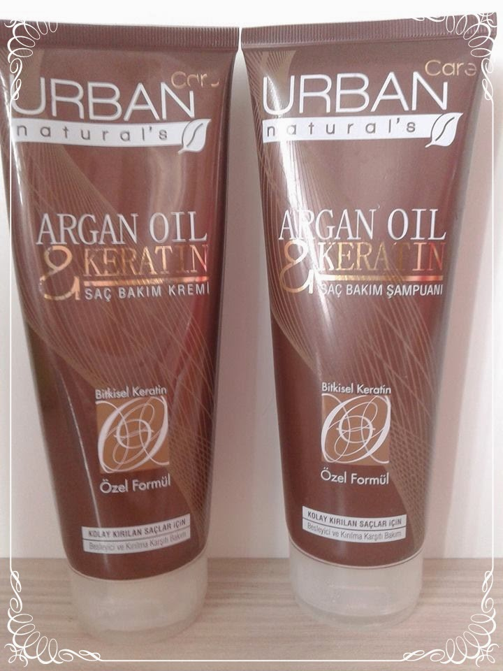 urban care argan yaglı sampuan ve sac kremi,sac bakim rutinim blog