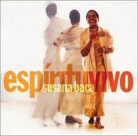 Susana Baca - Espritu Vivo