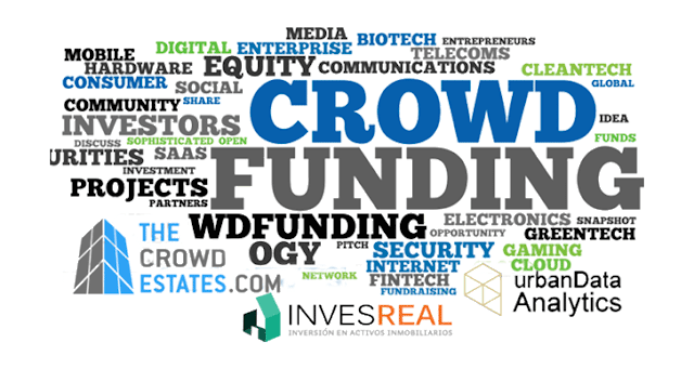 Crowdfunding inmobiliario elBlogInmobiliario.com