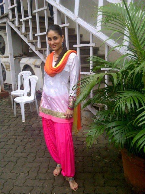 Kareena Kapoor Salwar Kameez