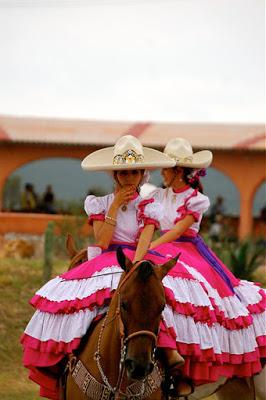 QUERÉTARO. MÉXICO CON MÓNICA OLIVIA