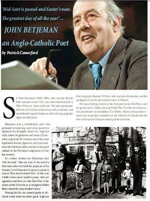 """betjeman poetry essay • the poem is personal and betjeman uses the 5 sense to describes things of his father • there is no clear celebration of his father's life because betjeman undercuts the positive impressed on if his father's """"kind old face"""" with grotesque comic images of death, thus reminding readers that comedy has a dark edge."""