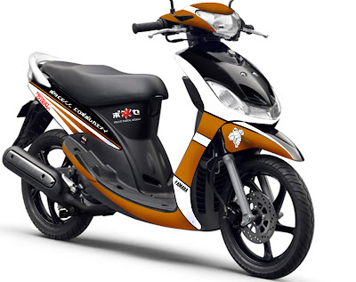 tag cutting sticker mio cutting sticker yamaha mio kumpulan desain mio
