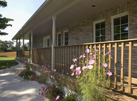 Beaver Homes Cottages A Custom Home In A Premium Package