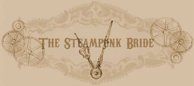 The Steampunk Bride
