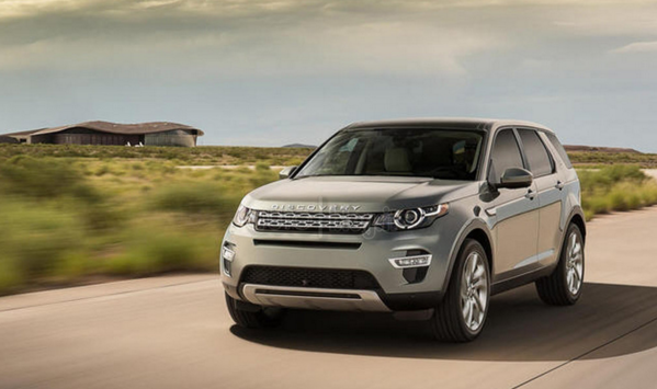 2016 Land Rover Discovery Sport Price Specs Release Date Redesign