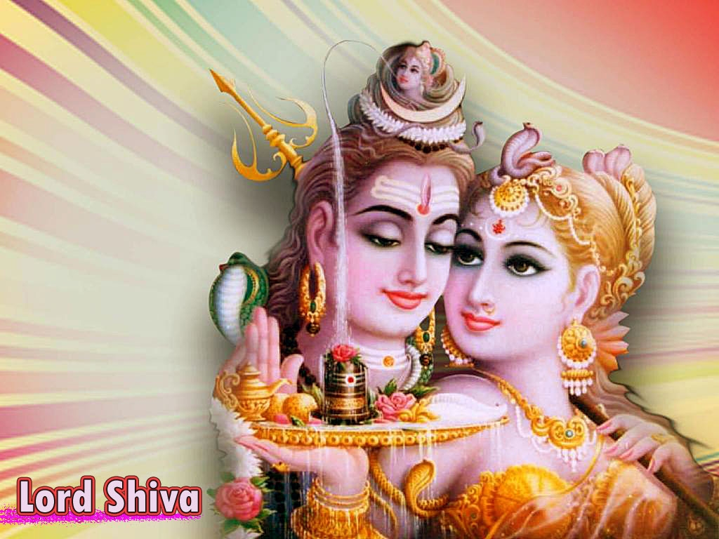 Lord Shiva Parvati Hd Wallpapers Hindu God Hd Wallpapers