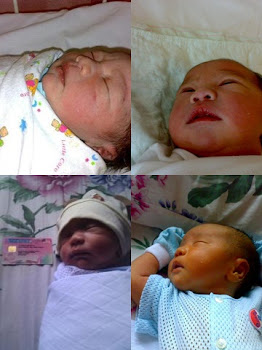 ~Aniq Naufal: New Born~