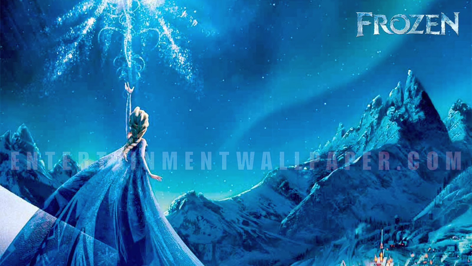 frozen hd wallpapers disnep 3d movie hd wallpapers blog