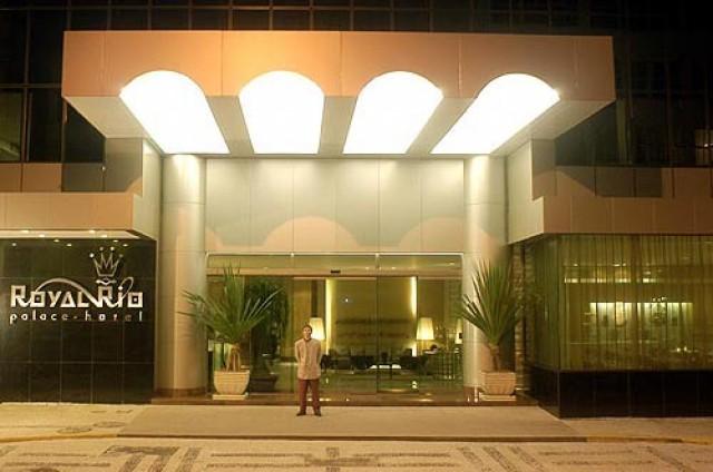 Hotéis baratos em Copacabana
