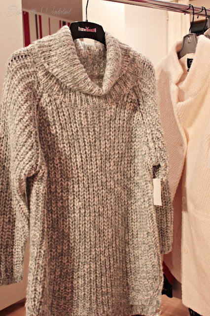 Fashion | Dezember Ausbeute - Shopping, Shoppingausbeute, New Yorker, Pull& Bear, C&A, Winter, josie´s little Wonderland