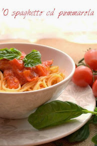 La sfida #48: lo Spaghetto con la pummarola
