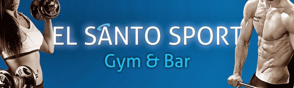 EL SANTO SPORT