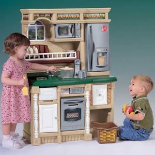 Kuchnia dla dzieci ikea allegro