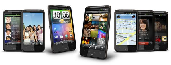 HTC Desire HD A9191 - Ace Full Phone Specifications,Review & Price