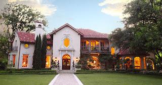 บ้านที่สวยที่สุดในโลกแล้ว