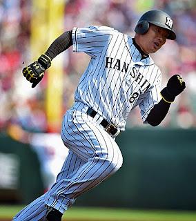阪神福留38歳バースデー猛打賞「よく走ったし」