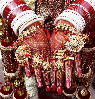 Hindi Wedding Songs List on Bollywood Stars Dhoom  Indian Bridal Sarees
