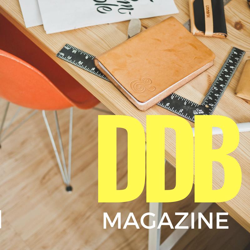 DDB Magazine